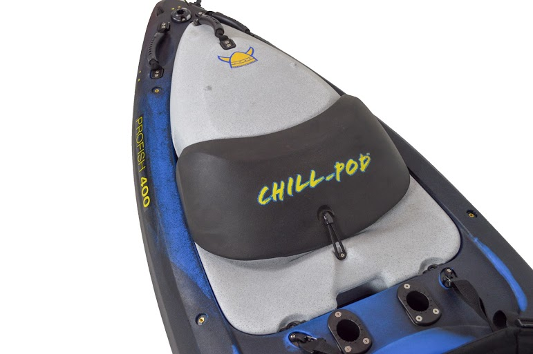 Chill Pod - Optional Upgrade