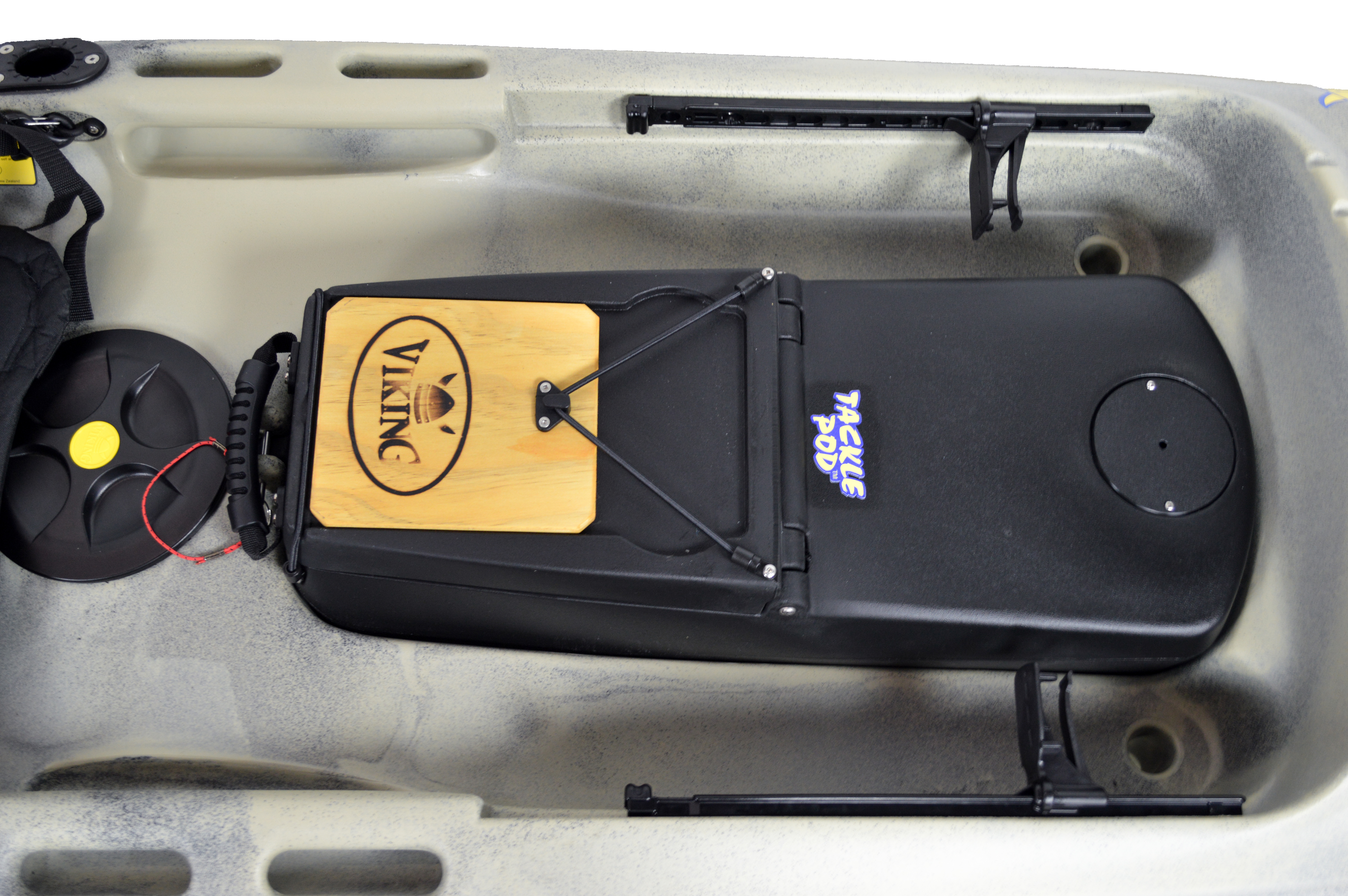 Reload/GT Tackle Pod